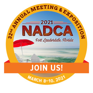 NADCA 32nd Annual Meeting